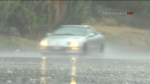Heavy Flooding Ravages SoCal