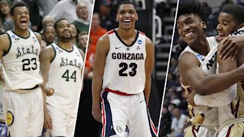 The most impressive Final Four contenders