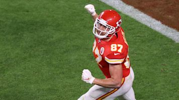 Chiefs' Kelce excited to visit White House