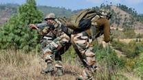 Pakistan violates ceasefire, jawan injured