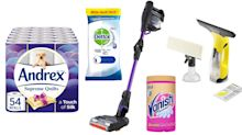 5 great Amazon Prime Day deals on cleaning products