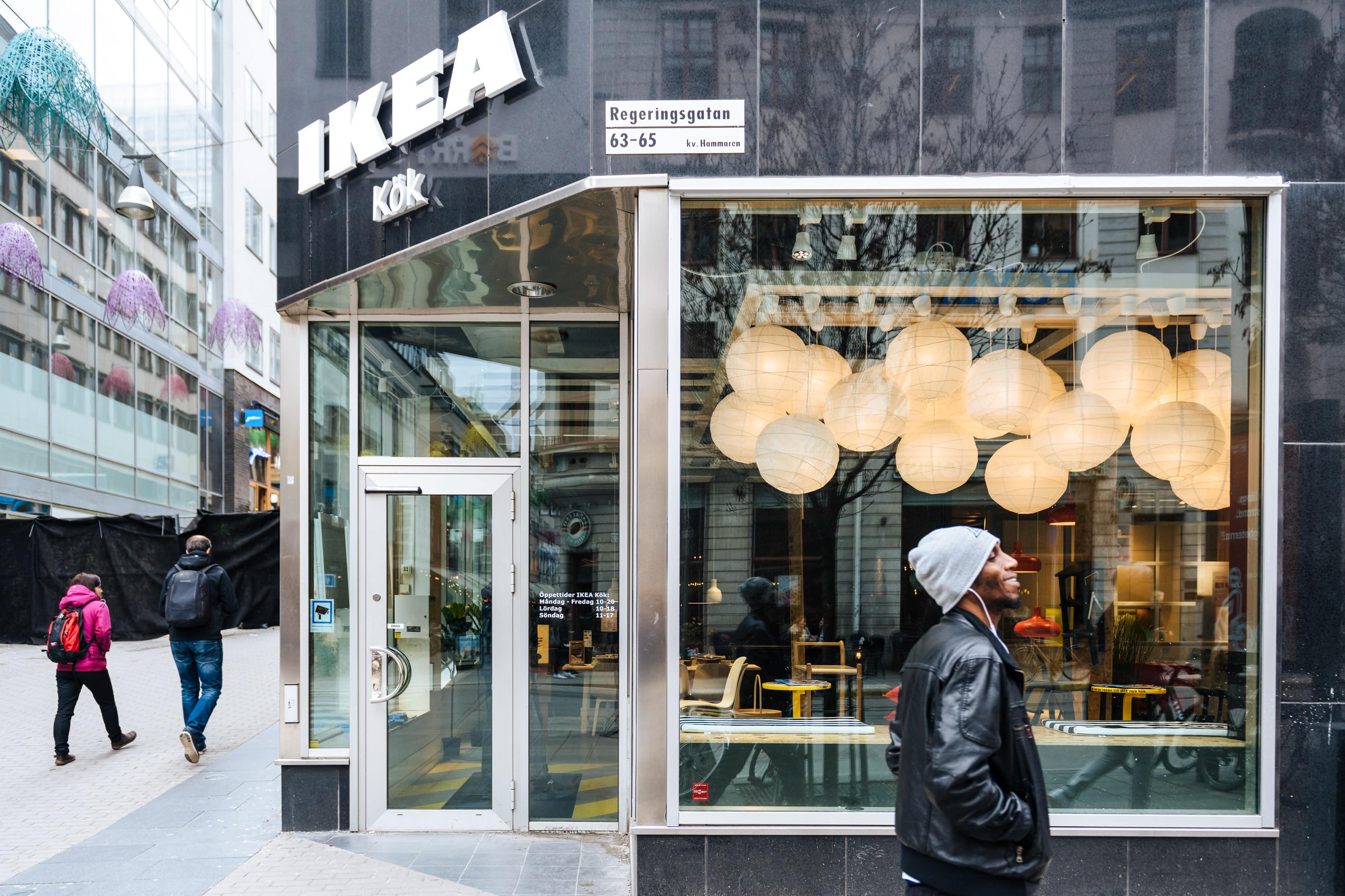 Gemeinsame Kollektion: Ikea kündigt Zusammenarbeit mit Adidas an