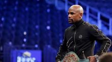 Floyd Mayweather willing to fight UFC champion Khabib Nurmagomedov after being challenged by Russian