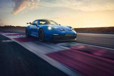 紐柏林北賽道單圈壓進7分鐘以內,Porsche全新992世代911 GT3正式亮相!(內有單圈挑戰影片)