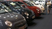Las ventas de vehículos de ocasión crecieron en España un 2,1 % en septiembre