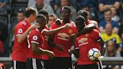 United will come back stronger, insists Eric Bailly