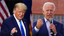 Biden is slightly healthier, study says, but both presidential candidates may be 'super-agers'