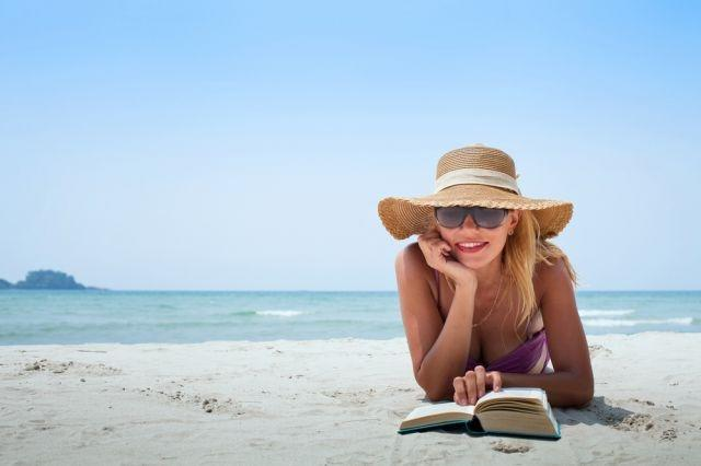 Could sunny vacations be the answer for upping vitamin D levels?