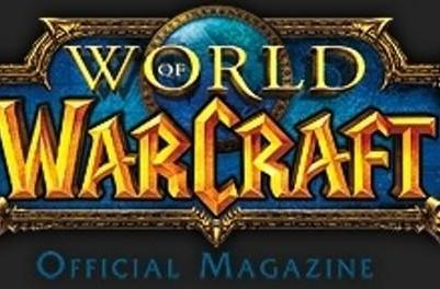 Win a trip to BlizzCon from the official WoW magazine