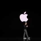 Here's everything Apple announced at its 'Show Time' event