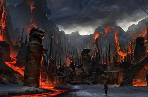 The scoop on Elder Scrolls Online's Dragonstar arena