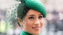 Meghan Markle lands first job after quitting royal life