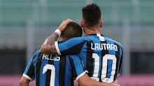 Inter: Sanchez e Lautaro insieme in campo, ma divisi dal mercato