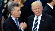 Aço, tarifas e protecionismo: terreno minado para a reunião do G20