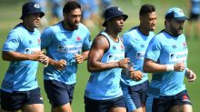 Beale misses Super Rugby opener for NSW