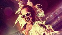 Taron Egerton hopes people will 'accept' him as a straight man playing Elton John in 'Rocketman'