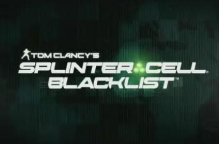 Splinter Cell: Blacklist coming to Xbox 360, PC, PS3 in spring 2013 [Update]