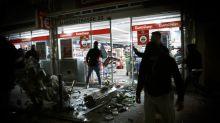 15 Männer wegen Stuttgarter Randale in Untersuchungshaft