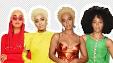 10 Times Solange Proved Monochrome Isn't Always Boring