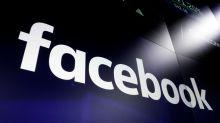 Dos altos ejecutivos se marchan de Facebook