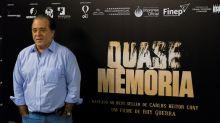 De volta aos cinemas, Tony Ramos fala sobre memória e presente em entrevista exclusiva