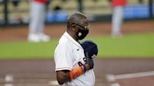 Dusty Baker Takes the Long View After a Short-Term Season ofTumult