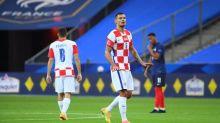 Foot - L. Nations - Ligue des Nations: le superbe but de Dejan Lovren (Croatie) contre la France