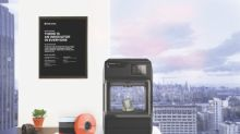 MakerBot Launches Method, the First Performance 3D Printer