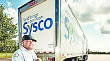 World's largest food distributor to grow local facility