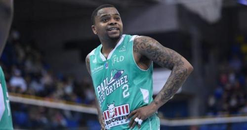 Basket - Pro A - Pau-Lacq-Orthez vient à bout d'Antibes après une prolongation
