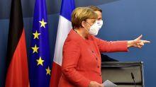 EU-Gipfel: Fünf Eckpunkte, zwei davon historisch