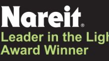 Ventas Honored as Nareit's Healthcare Leader in the Light for Second Consecutive Year