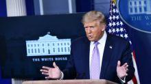 Une enveloppe contenant un poison, la ricine, reçue à la Maison Blanche