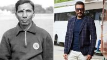 Meet Syed Abdul Rahim, the Man Who Inspired Ajay Devgn's 'Maidaan'