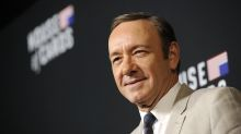 Former theater student of Kevin Spacey says he had sexual relationship with actor at age 14