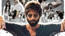 'Kabir Singh' Becomes Shahid's First Solo Film to Cross Rs 100 Cr