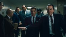Here's how many people watched 'The Irishman' on Netflix