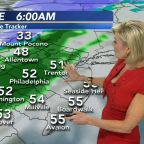 AccuWeather Alert: Record Cold Late Tuesday Through Wednesday