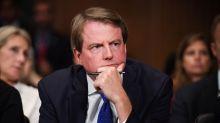 Trump wins bid to block McGahn testimony sought by House Democrats