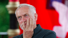 Labour MP accuses Jeremy Corbyn of being a 'racist' in new row over tackling anti-Semitism
