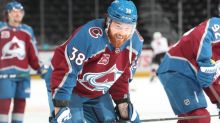 Arizona Coyotes sign F Liam O'Brien to a 1-year contract