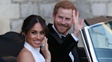 Everything We Know About Frogmore Cottage, Prince Harry and Meghan Markle's Windsor Home