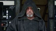 Mark Hamill sends message of support to 'young Jedi' who refused to fight back against bullies