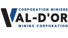 Val-d'Or Mining Closes Private Placement Financing