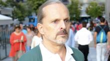 Miguel Bosé debe más de 1,8 millones de euros a Hacienda