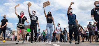 Poll shows just how divided U.S. is on race, police issues