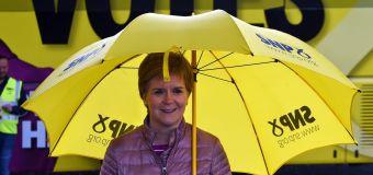 Schicksalstag für Schottland? Wahlen in Großbritannien