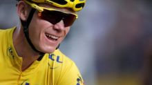 Tour is 'mine to lose', says Froome ahead of decisive time trial
