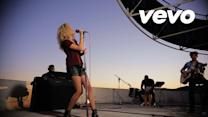 Nobody Love (1 Mic, 1 Take - Top of the Tower) (Vevo LIFT): Brought To You By McDonald's