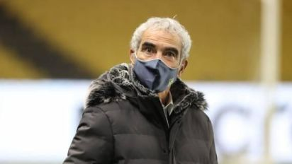Foot - L1 - Raymond Domenech: «Je fais partie de ceux qui ont sauvé le FC Nantes»